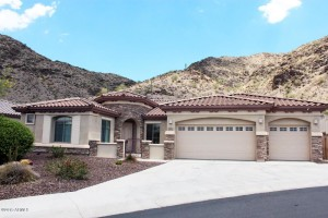 Ahwatukee Foothills homes for sale