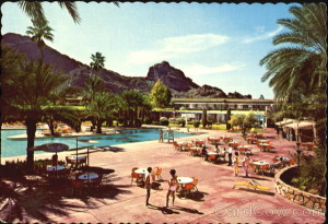Resorts in Paradise Valley