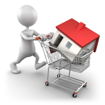 How Buying a Home Works