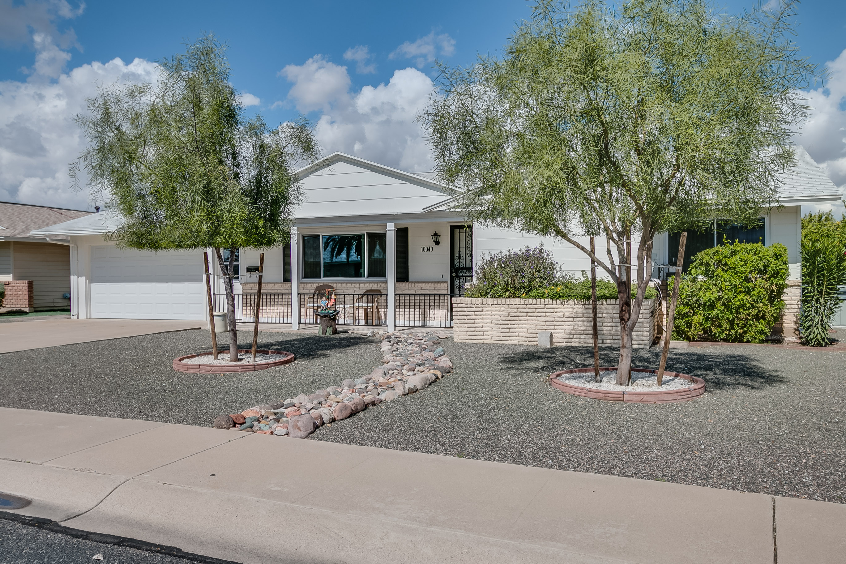 Newly Remodeled Home for Sale 10040 W Andover Avenue Sun City, AZ, 85351