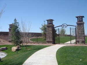 Fulton Ranch