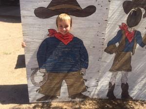Old Western Fun in Chandler
