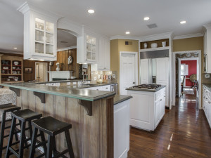 Preparing your kitchen for sale