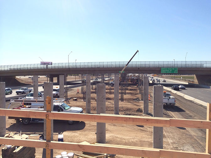 Loop 101 Widening Project