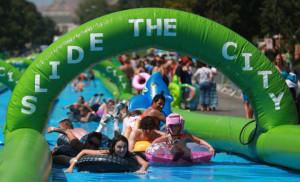 Slide the City AZ