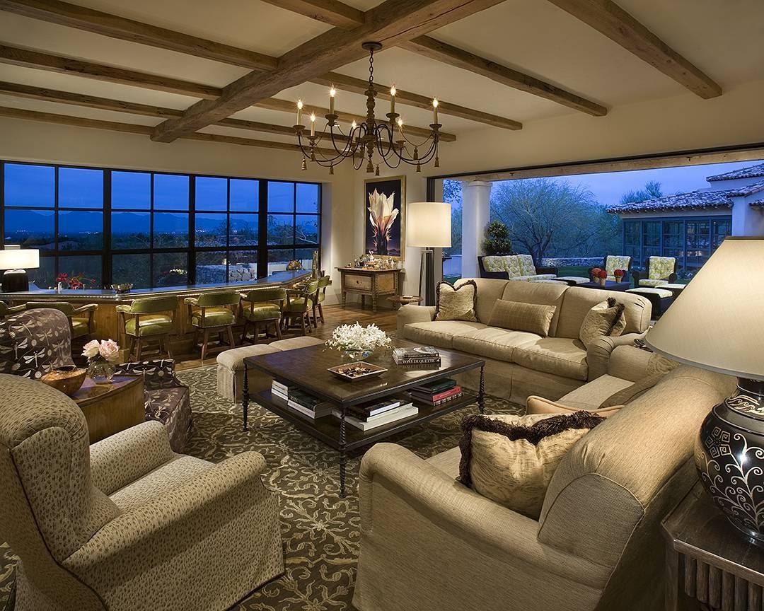 Home Interior Design Trends 2015