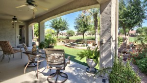 Best Homes in Active Adult Community for Sale in Gilbert