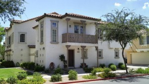 Best Townhouses for Sale in Gilbert