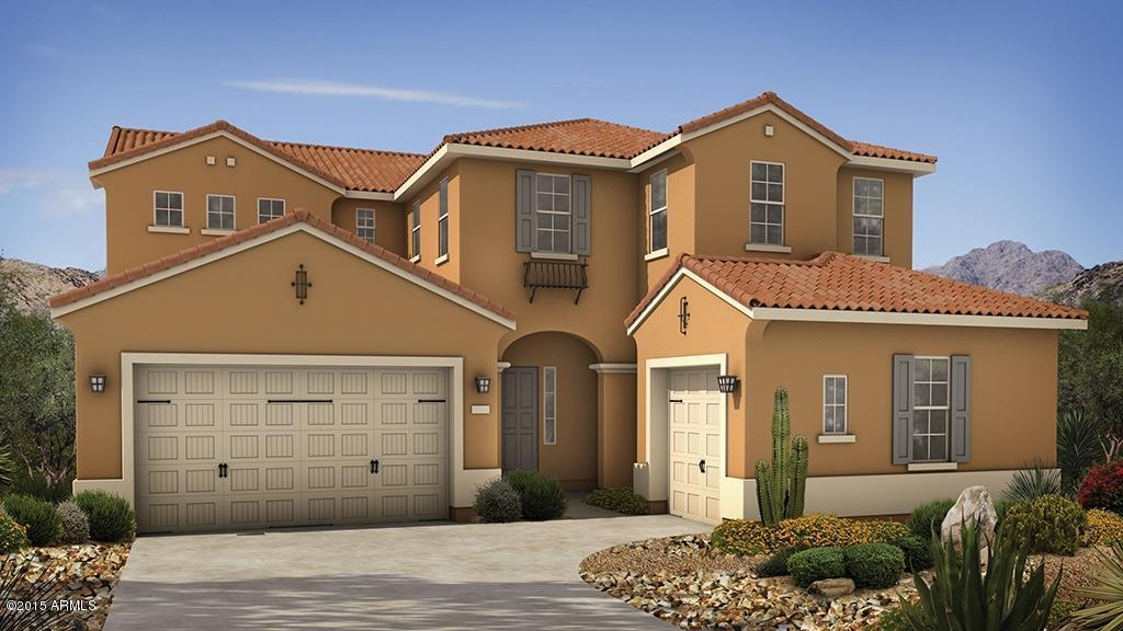 SIngle Family Home in Peoria, AZ