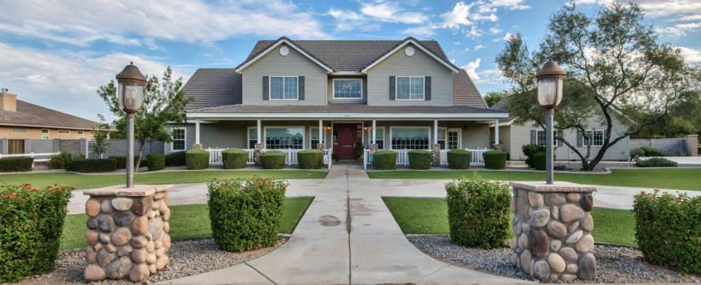 Homes for sale by Basha High School Chandler AZ
