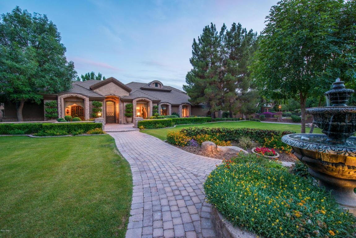 Lux's Best Buys of Gilbert, Arizona Real Esate