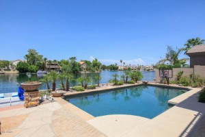 Best Waterfront Homes for Sale in Phoenix